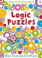 Sarah Khan - Logic Puzzles (Puzzle Cards) - 9781409537052 - V9781409537052