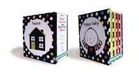 Stella Baggott - Baby's Very First Black and White Little Library Box Set (Babys Very First Books) - 9781409537076 - V9781409537076