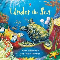 Anna Milbourne - Under the Sea (Picture Storybooks) - 9781409539087 - V9781409539087