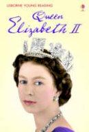 Susanna Davidson - Queen Elizabeth II - 9781409539544 - KEX0296501