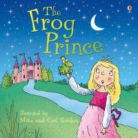 Davidson, Susanna - The Frog Prince - 9781409547020 - V9781409547020