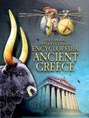 Jane Chisholm, Lisa Miles, Struan Reid - Encyclopedia of Ancient Greece (Internet Linked Reference) - 9781409549451 - V9781409549451