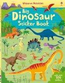 Watt, Fiona - Big Dinosaur Sticker Book - 9781409549901 - V9781409549901