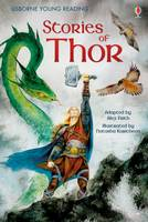 Alex Frith - Stories of Thor (Young Reading Series Two) - 9781409550679 - V9781409550679