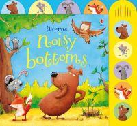 Taplin, Sam - Noisy Bottoms (Noisy Books) - 9781409551430 - V9781409551430