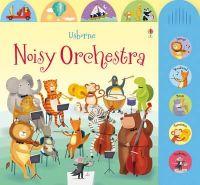 Taplin, Sam - Noisy Orchestra - 9781409551638 - V9781409551638