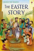 Punter, Russell - The Easter Story - 9781409554684 - V9781409554684