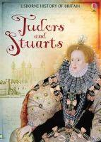 Fiona Patchett - Tudors & Stuarts - 9781409555520 - V9781409555520
