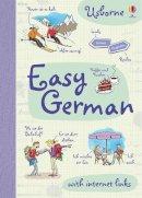 Chandler, Fiona; Irving, Nicole - Easy German - 9781409555544 - V9781409555544