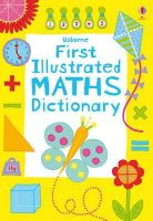 Rogers, Kirsteen - First Illustrated Maths Dictionary - 9781409556633 - V9781409556633