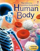 Claybourne, Anna - Complete Book of the Human Body - 9781409556688 - V9781409556688
