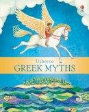 Amery, Heather - Greek Myths - 9781409557128 - V9781409557128