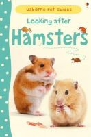 Meredith, Susan - Looking After Hamsters - 9781409561897 - V9781409561897