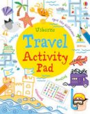 Tudhope, Simon - Travel Activity Pad - 9781409561910 - V9781409561910