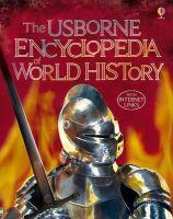 Jane Bingham, Fiona Chandler, Sam Taplin - Encyclopedia of World History - 9781409562511 - 9781409562511