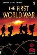 Conrad Mason - The First World War - 9781409562542 - V9781409562542