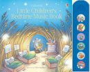Watt, Fiona - Little Children's Bedtime Music Book - 9781409563457 - V9781409563457