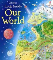 Bone, Emily - Look Inside Our World - 9781409563945 - V9781409563945