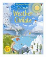 Katie Daynes - See Inside Weather & Climate - 9781409563983 - 9781409563983