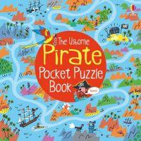 Frith, Alex - Pirate Pocket Puzzle Book - 9781409564249 - V9781409564249