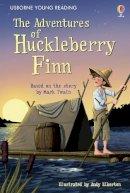 Rob Lloyd Jones - The Adventures of Huckleberry Finn (Young Reading) - 9781409564409 - V9781409564409