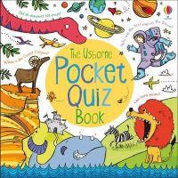 Tudhope, Simon - Pocket Quiz Book - 9781409564515 - V9781409564515