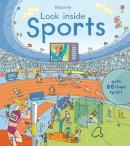 Jones, Rob Lloyd - Look Inside Sports - 9781409566199 - V9781409566199