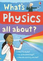 Davies, Kate - What's Physics All About? - 9781409566373 - V9781409566373