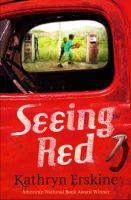 Erskine, Kathryn - Seeing Red - 9781409570509 - V9781409570509