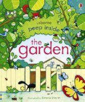 Simona Dimitri - Peep Inside the Garden - 9781409572138 - V9781409572138