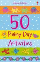 Watt, Fiona - 50 Rainy Day Activities - 9781409574736 - V9781409574736