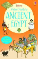 Sims, Lesley - A Visitor's Guide to Ancient Egypt (Visitor's Guides) - 9781409577560 - V9781409577560