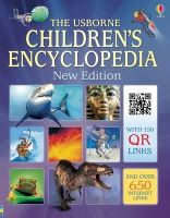 Various - Children's Encyclopedia - 9781409577669 - V9781409577669