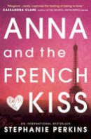 Perkins, Stephanie - Anna and the French Kiss - 9781409579939 - 9781409579939