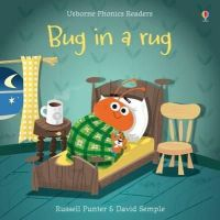 Russell Punter - Bug in a Rug (Phonics Readers) - 9781409580430 - V9781409580430