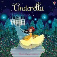 Davidson, Susanna - Cinderella (Picture Books) - 9781409580454 - V9781409580454