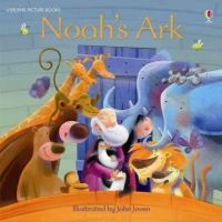 Rob Lloyd Jones - Noah's Ark - 9781409580492 - V9781409580492