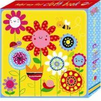 Fiona Watt - Baby's Very First Cloth Book (Baby's Very First Books) - 9781409581710 - V9781409581710