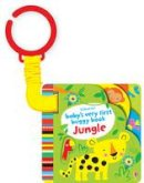 Watt, Fiona - Baby's Very First Buggy Book Jungle (Baby's Very First Books) - 9781409581741 - V9781409581741