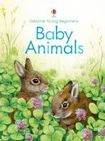 Bone, Emily - Baby Animals - 9781409581765 - V9781409581765
