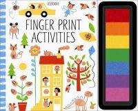 Watt, Fiona - Fingerprint Activities - 9781409581895 - V9781409581895