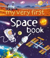 Bone, Emily - My Very First Space Book (My Very First Books) - 9781409582007 - V9781409582007