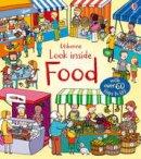 Emily Bone - Look Inside Food - 9781409582069 - 9781409582069