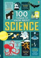 Various - 100 Things to Know About Science - 9781409582182 - V9781409582182