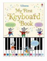 Taplin, Sam - My First Keyboard Book - 9781409582403 - V9781409582403