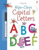Greenwell, Jessica - Wipe-Clean Capital Letters - 9781409582632 - V9781409582632