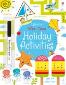 Kirsteen Robson - Wipe-Clean Holiday Activities (Wipe Clean Activity Book) - 9781409582786 - V9781409582786