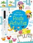 Robson, Kirsteen - Wipe-Clean Pirate Activities (Wipe-Clean Activities) - 9781409582793 - V9781409582793