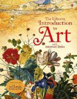 Rosie Dickins - Introduction to Art - 9781409582991 - V9781409582991