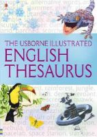 Jane Bingham, Fiona Chandler - Illustrated English Thesaurus - 9781409584353 - V9781409584353